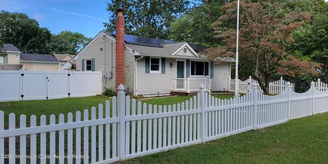209 Point Pleasant Avenue, Bayville, NJ 08721 (MLS #22131751) :: The MEEHAN Group of RE/MAX New Beginnings Realty