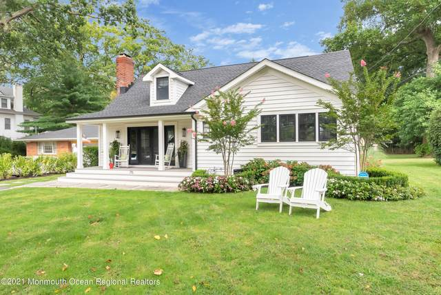 715 Westwood Avenue, Long Branch, NJ 07740 (MLS #22131760) :: Caitlyn Mulligan with RE/MAX Revolution