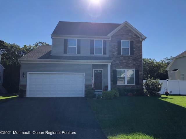 60 Mutineer Avenue, Barnegat, NJ 08005 (MLS #22131775) :: The MEEHAN Group of RE/MAX New Beginnings Realty