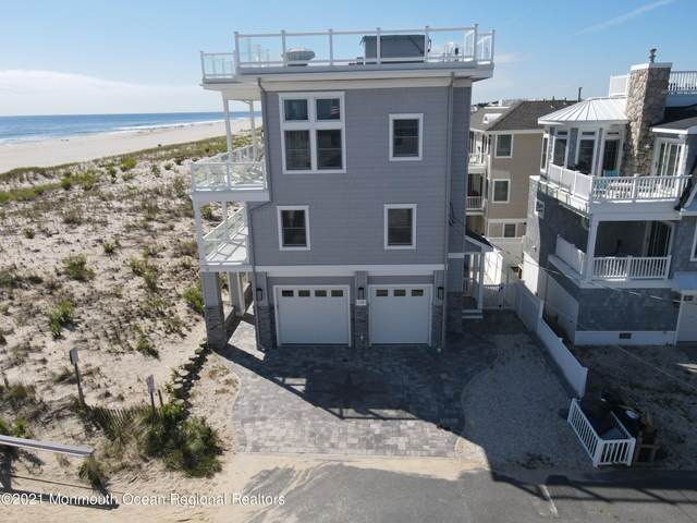 128 E Sand Dune Lane, Long Beach Twp, NJ 08008 (MLS #22131792) :: Caitlyn Mulligan with RE/MAX Revolution