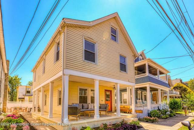 52 Embury Avenue, Ocean Grove, NJ 07756 (#22131807) :: Daunno Realty Services, LLC