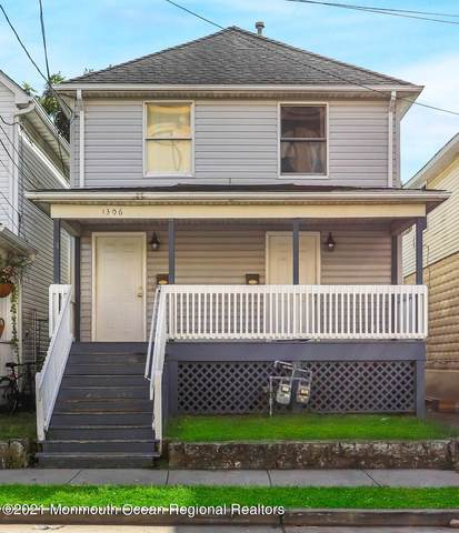 1306 Mattison Avenue, Asbury Park, NJ 07712 (MLS #22131814) :: The MEEHAN Group of RE/MAX New Beginnings Realty