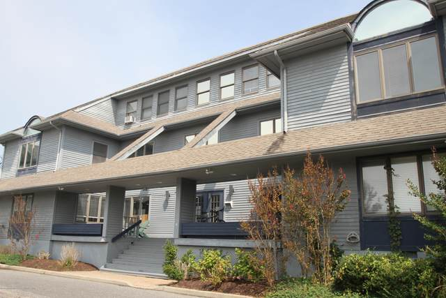 106 Bridge Avenue #6, Bay Head, NJ 08742 (MLS #22131826) :: Provident Legacy Real Estate Services, LLC