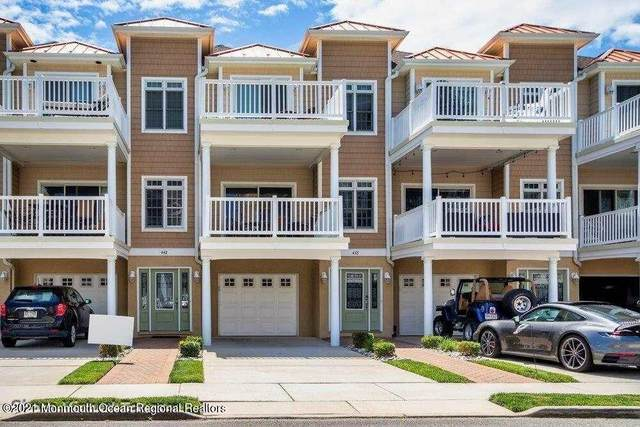 442 E Nashville Avenue #442, Wildwood Crest, NJ 08260 (MLS #22131843) :: The MEEHAN Group of RE/MAX New Beginnings Realty