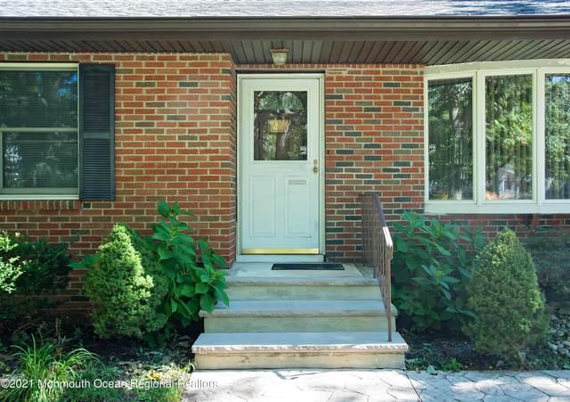 731 Coral Avenue, Lakewood, NJ 08701 (MLS #22131844) :: The MEEHAN Group of RE/MAX New Beginnings Realty