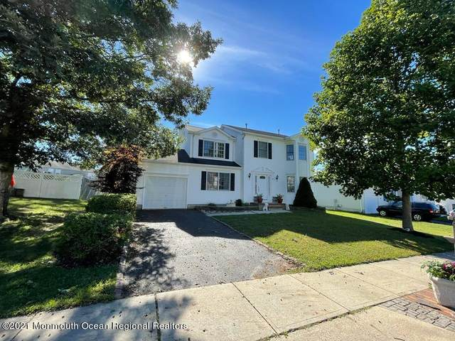 15 Cannonball Drive, Barnegat, NJ 08005 (MLS #22131851) :: The MEEHAN Group of RE/MAX New Beginnings Realty