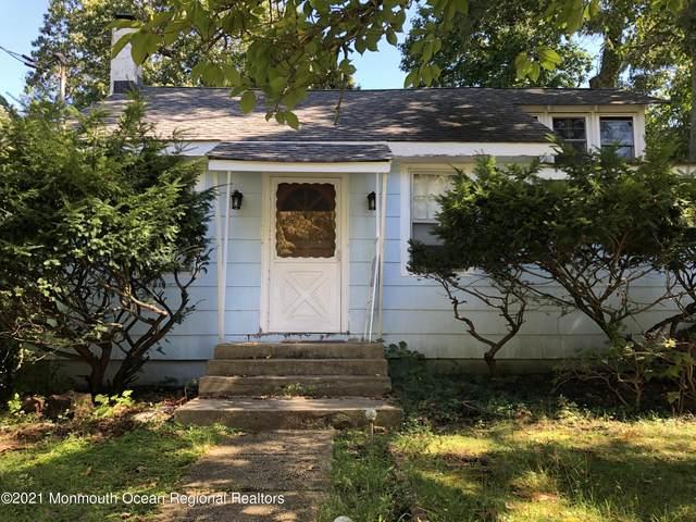 191 Delaware Avenue, Oakhurst, NJ 07755 (MLS #22131875) :: The MEEHAN Group of RE/MAX New Beginnings Realty