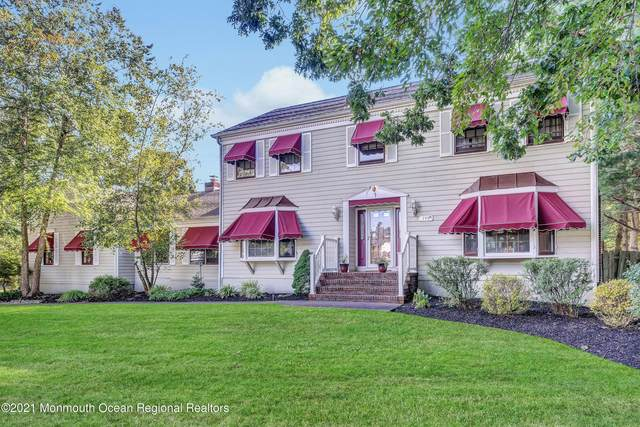 799 Foothill Court, Toms River, NJ 08753 (MLS #22131891) :: Halo Realty