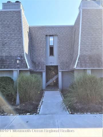 2600 Austin Avenue #115, Point Pleasant, NJ 08742 (MLS #22131897) :: Halo Realty
