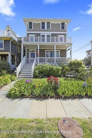16 Abbott Avenue, Ocean Grove, NJ 07756 (#22131930) :: Daunno Realty Services, LLC