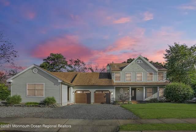 3 Wyndham Drive, Bay Head, NJ 08742 (MLS #22131951) :: Provident Legacy Real Estate Services, LLC