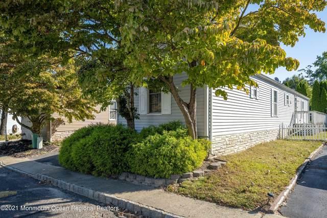 76 Secretariat Street, Howell, NJ 07731 (MLS #22131956) :: Kiliszek Real Estate Experts