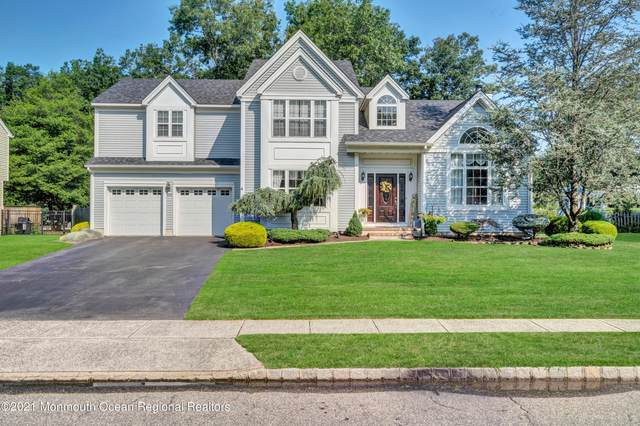 229 Grande River Boulevard, Toms River, NJ 08755 (#22131985) :: Rowack Real Estate Team