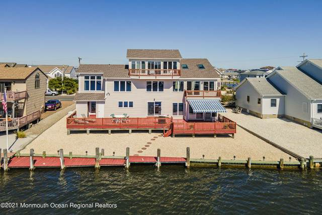 1019 Capstan Drive, Forked River, NJ 08731 (MLS #22132023) :: The Streetlight Team at Formula Realty