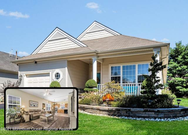 54 Florence Drive, Manchester, NJ 08759 (MLS #22132065) :: The Streetlight Team at Formula Realty