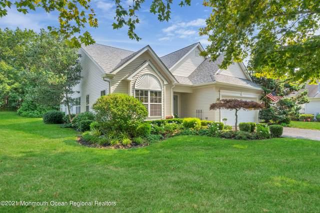 3 Schoolhouse Court, Lakewood, NJ 08701 (#22132070) :: Rowack Real Estate Team