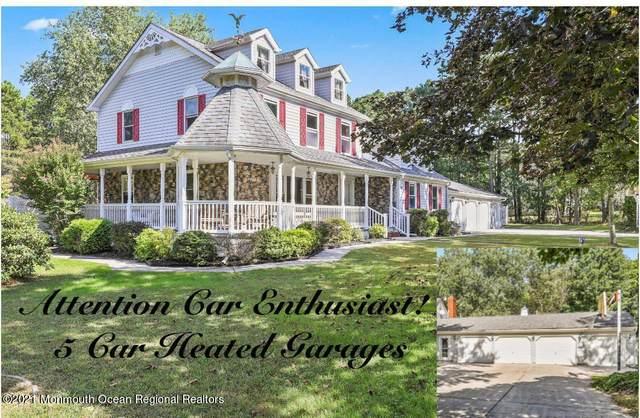 1381 Zeppelin Avenue, Whiting, NJ 08759 (#22132182) :: Rowack Real Estate Team