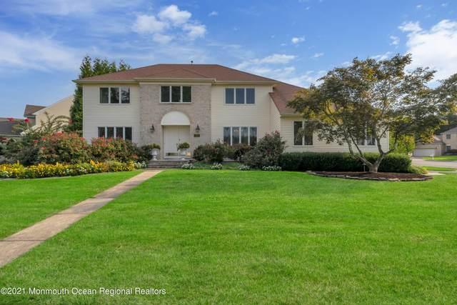 230 Crest Hill Road, Toms River, NJ 08755 (#22132187) :: Rowack Real Estate Team