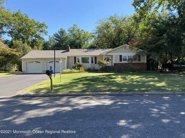 113 Foxwood Terrace, Toms River, NJ 08755 (#22132194) :: Rowack Real Estate Team