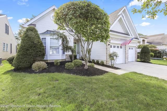 80 Oakmont Lane, Jackson, NJ 08527 (#22132208) :: Rowack Real Estate Team
