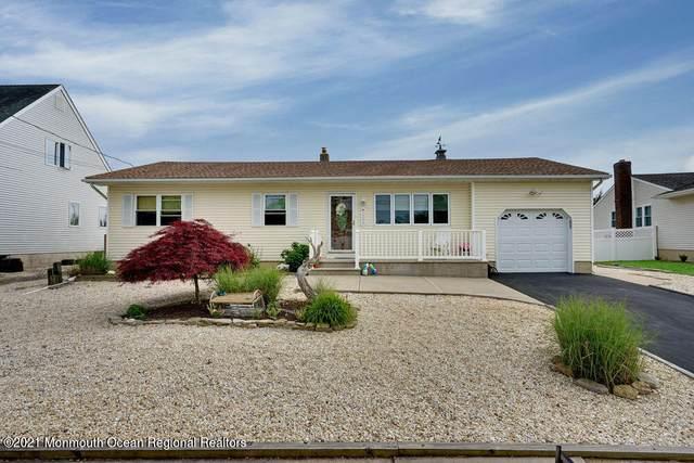 1299 Linda Drive, Toms River, NJ 08753 (#22132275) :: Rowack Real Estate Team