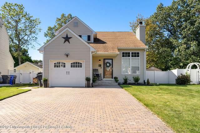 81 Red Maple Drive, Brick, NJ 08724 (#22132339) :: Rowack Real Estate Team