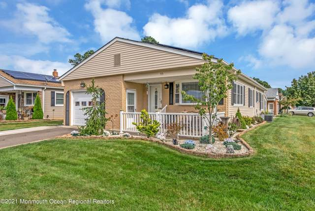 55 Woodstock Drive, Toms River, NJ 08757 (#22132340) :: Rowack Real Estate Team