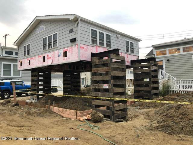 115 W Pompano Way, Lavallette, NJ 08735 (MLS #22132381) :: Kiliszek Real Estate Experts