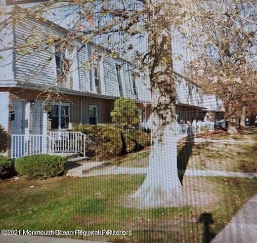 71 White Street D, Eatontown, NJ 07724 (MLS #22132438) :: Corcoran Baer & McIntosh