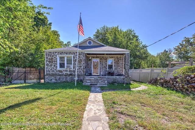 129 W 6th Street, Howell, NJ 07731 (#22132484) :: Rowack Real Estate Team