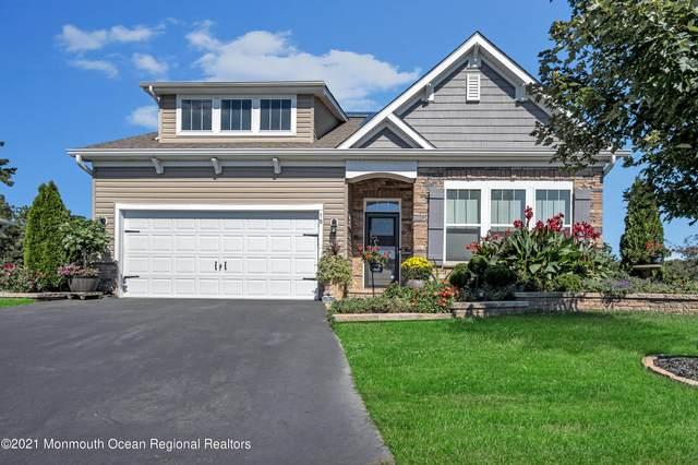 15 Woodchuck Drive, Barnegat, NJ 08005 (#22132500) :: Rowack Real Estate Team