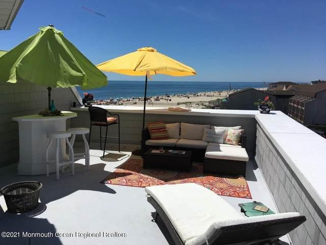 900 Ocean Avenue #14, Point Pleasant Beach, NJ 08742 (MLS #22132501) :: Corcoran Baer & McIntosh