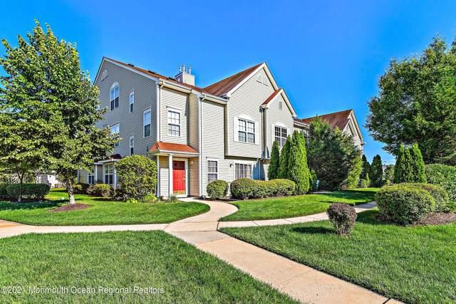 19 Saint Paul Court, Tinton Falls, NJ 07712 (MLS #22132509) :: The Sikora Group