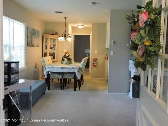 948A Aberdeen Drive 100A, Lakewood, NJ 08701 (#22132515) :: Rowack Real Estate Team