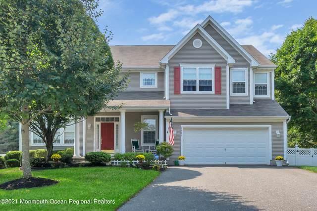 2426 Village Green Court, Toms River, NJ 08755 (#22132542) :: Rowack Real Estate Team