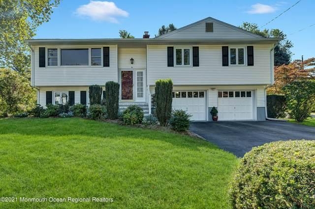 14 Shirley Ann Drive, Ocean Twp, NJ 07712 (MLS #22132571) :: Corcoran Baer & McIntosh