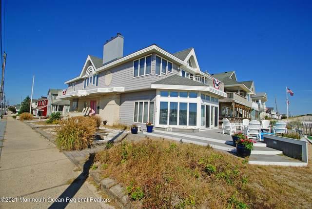 106 Oceanfront, Lavallette, NJ 08735 (MLS #22132581) :: Corcoran Baer & McIntosh