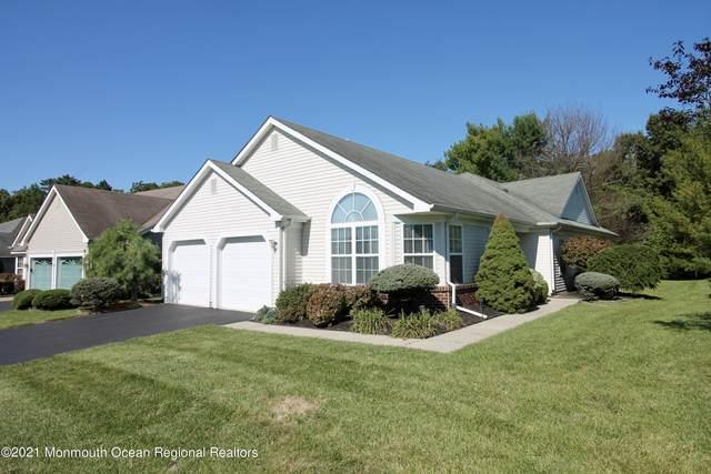 54 Oakmont Road, Lakewood, NJ 08701 (#22132595) :: Rowack Real Estate Team