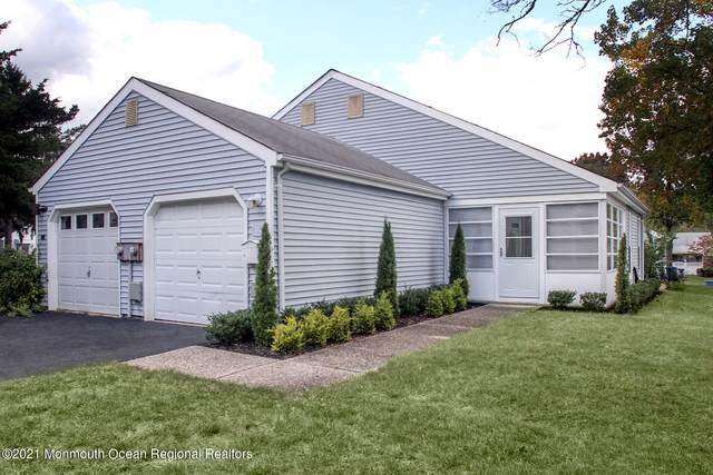 1C Daisy Court, Lakewood, NJ 08701 (#22132612) :: Rowack Real Estate Team
