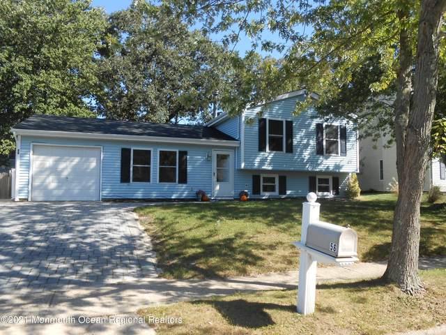 56 Village Drive, Barnegat, NJ 08005 (MLS #22132624) :: Kiliszek Real Estate Experts