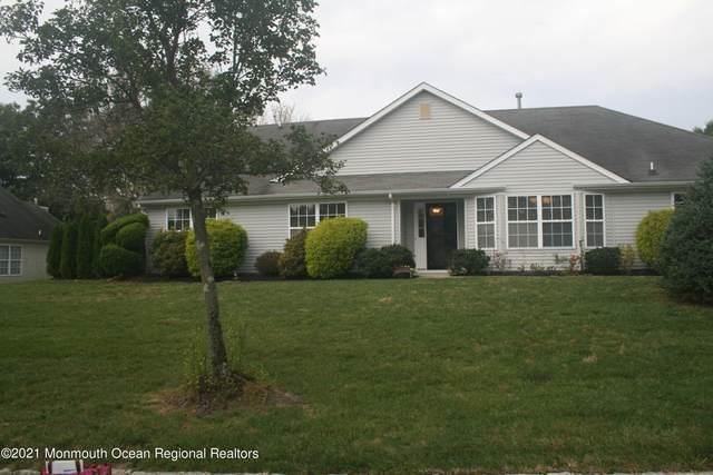 150 Skyline Drive, Lakewood, NJ 08701 (#22132715) :: Rowack Real Estate Team