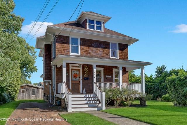 1100 Bay Avenue, Point Pleasant, NJ 08742 (MLS #22132758) :: Corcoran Baer & McIntosh