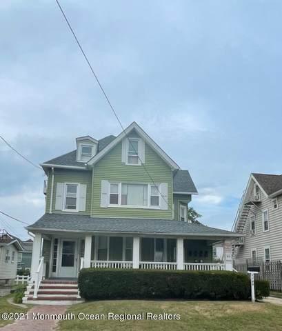 114 11th Avenue, Belmar, NJ 07719 (MLS #22132783) :: PORTERPLUS REALTY