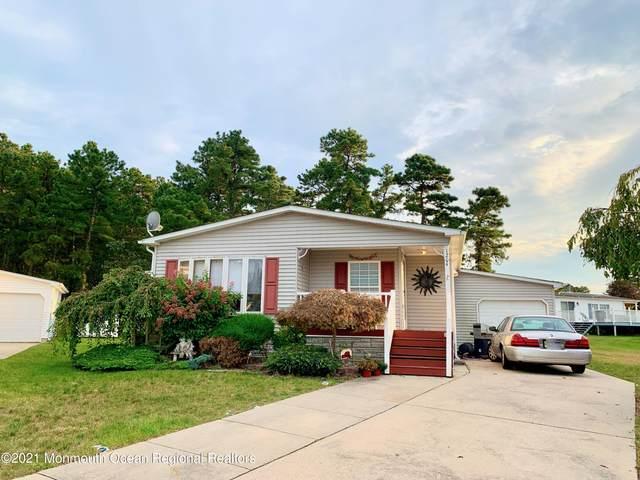 1204 Winding Brook Way, Whiting, NJ 08759 (#22132840) :: Rowack Real Estate Team