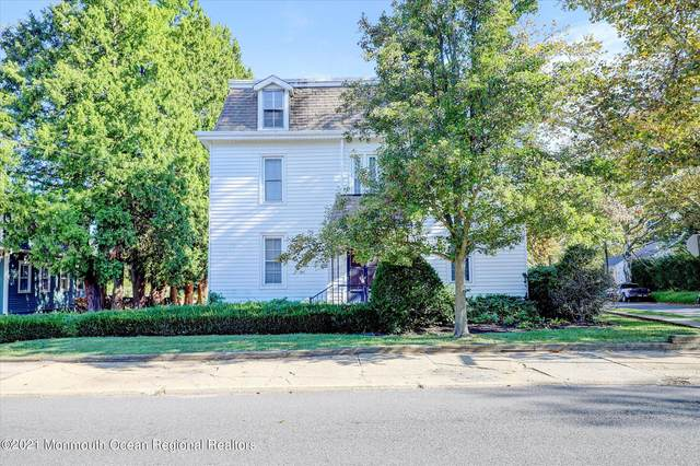 61 Manalapan Avenue, Freehold, NJ 07728 (MLS #22132877) :: The MEEHAN Group of RE/MAX New Beginnings Realty