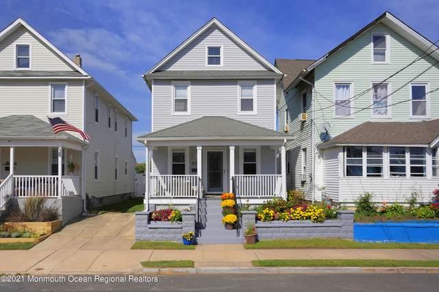 602 Newark Avenue, Bradley Beach, NJ 07720 (MLS #22132897) :: PORTERPLUS REALTY
