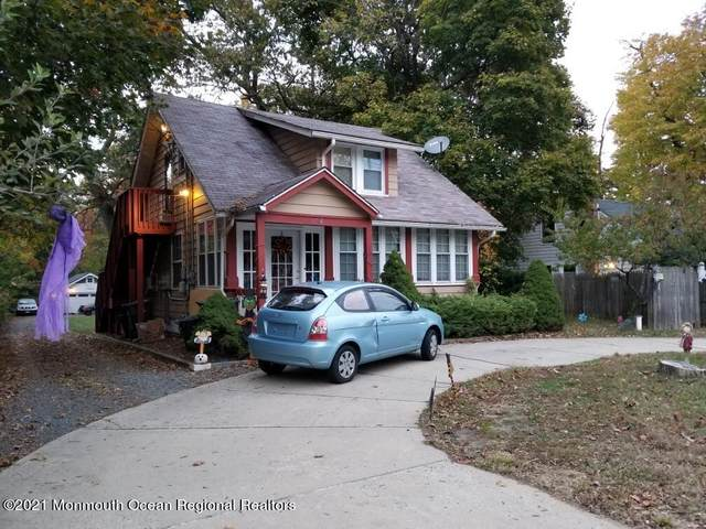 201 State Route 33, Freehold, NJ 07728 (MLS #22132898) :: Corcoran Baer & McIntosh