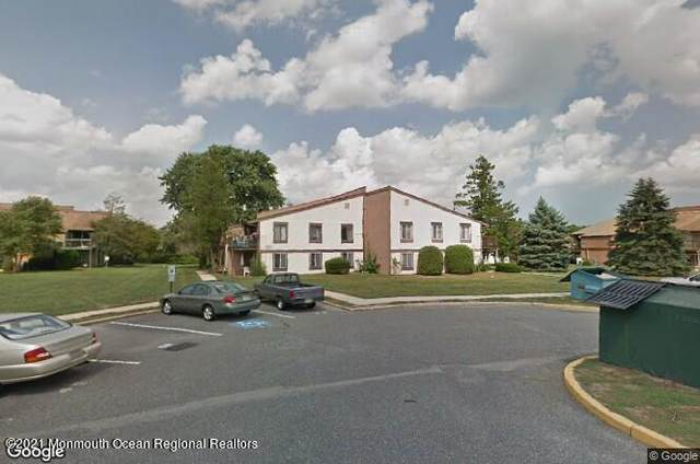 41 Newport Court #251, Brick, NJ 08724 (MLS #22132907) :: Corcoran Baer & McIntosh