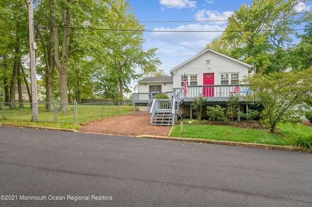 108 Elmwood Avenue, Atlantic Highlands, NJ 07716 (MLS #22132922) :: The MEEHAN Group of RE/MAX New Beginnings Realty