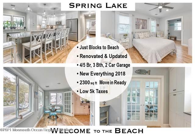 509 Ludlow Avenue, Spring Lake, NJ 07762 (MLS #22132929) :: Provident Legacy Real Estate Services, LLC